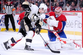 One report out of Pittsburgh suggested that the Penguins didn't want to play Carey Price and the Canadiens in the opening round of the expanded playoff format but still voted in favour of it.