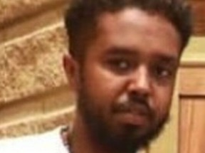 Yonis Mohamed, 33, of Toronto, was shot dead at a Rexdale townhouse complex on Martin Grove rd. on Saturday, May 30, 2020.