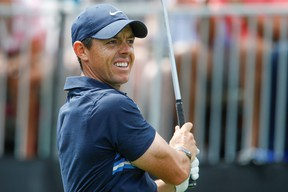 World No. 1 Rory McIlroy will at the Charles Schwab Challenge at Colonial Country Club in Fort Wort, Texas, next week.