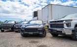 Peel Regional Police revealed on Wednesday, July 29, 2020, that an investigation into an auto-theft ring, dubbed GTA-fordable, has so far led to 21 arrests and the recovery of 36 vehicles valued at $4.2 million.