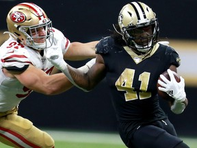 Alvin Kamara  has had an uninterrupted succession of three unexcused absences from Saints camp since Friday.