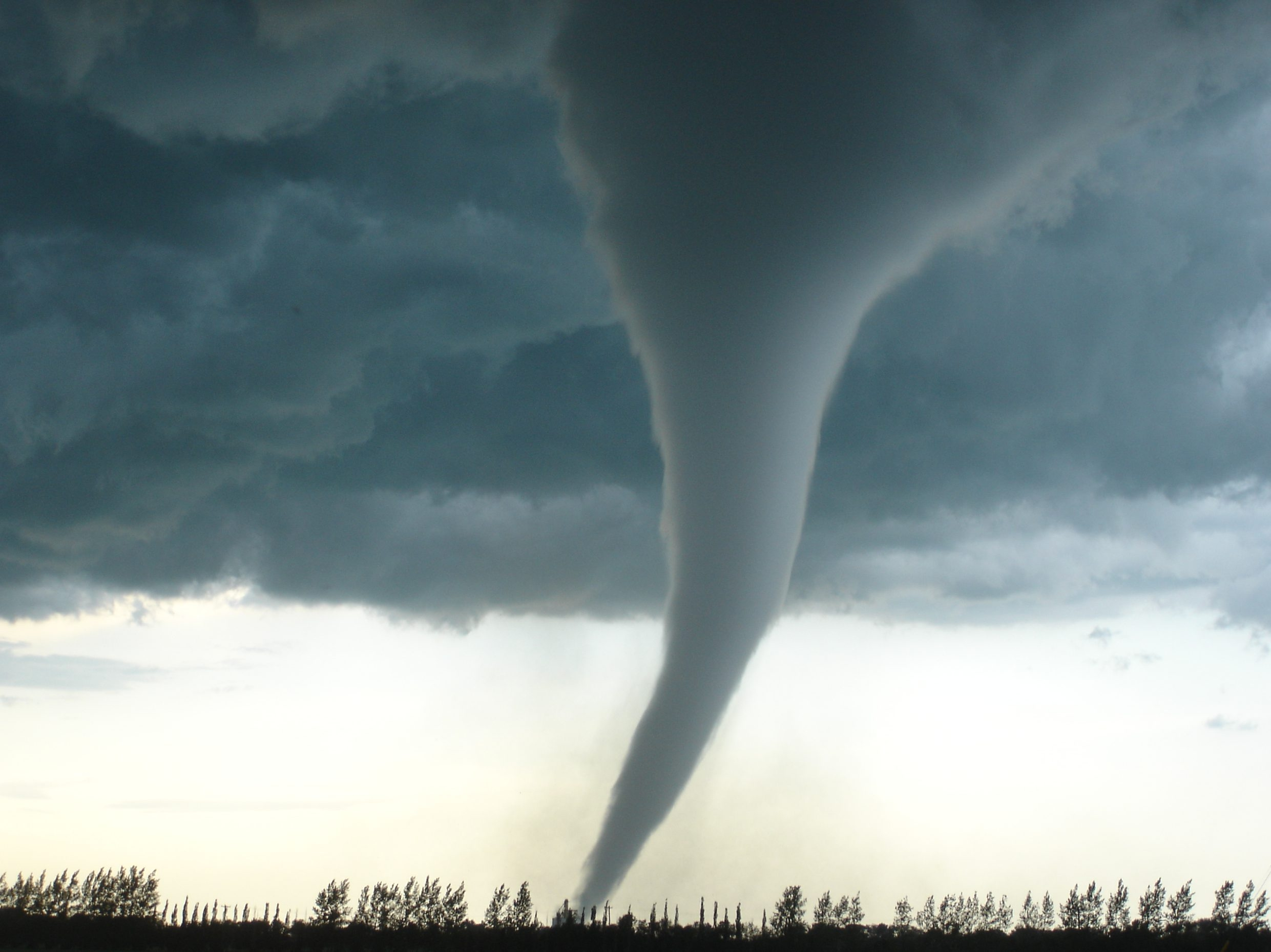 McKennas claim of more tornadoes in Canada not clear: Meteorologist