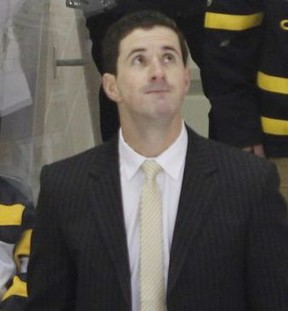In May, the Leafs announced that McFarland, after just a year on the coaching staff, would be leaving once the 2019-20 season was completed to join the Kingston Frontenacs of the Ontario Hockey League as head coach. To be sure, the club made that official on Friday. Postmedia file photo