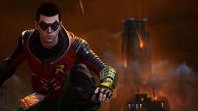 Robin will take centre stage in Gotham Knights, a new Batman video game that lets users play as Batgirl, Robin, Nightwing and Red Hood
