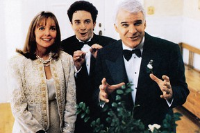 Diane Keaton, Martin Short and Steve Martin  are all set to reprise their roles from Father of the Bride in an upcoming sequel airing on Netflix.