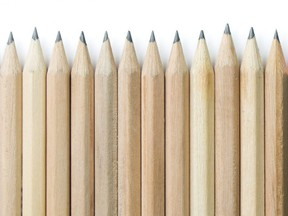 Elections Canada has put out a request for 16 million pencils to contractors, in the event there is a snap federal election.