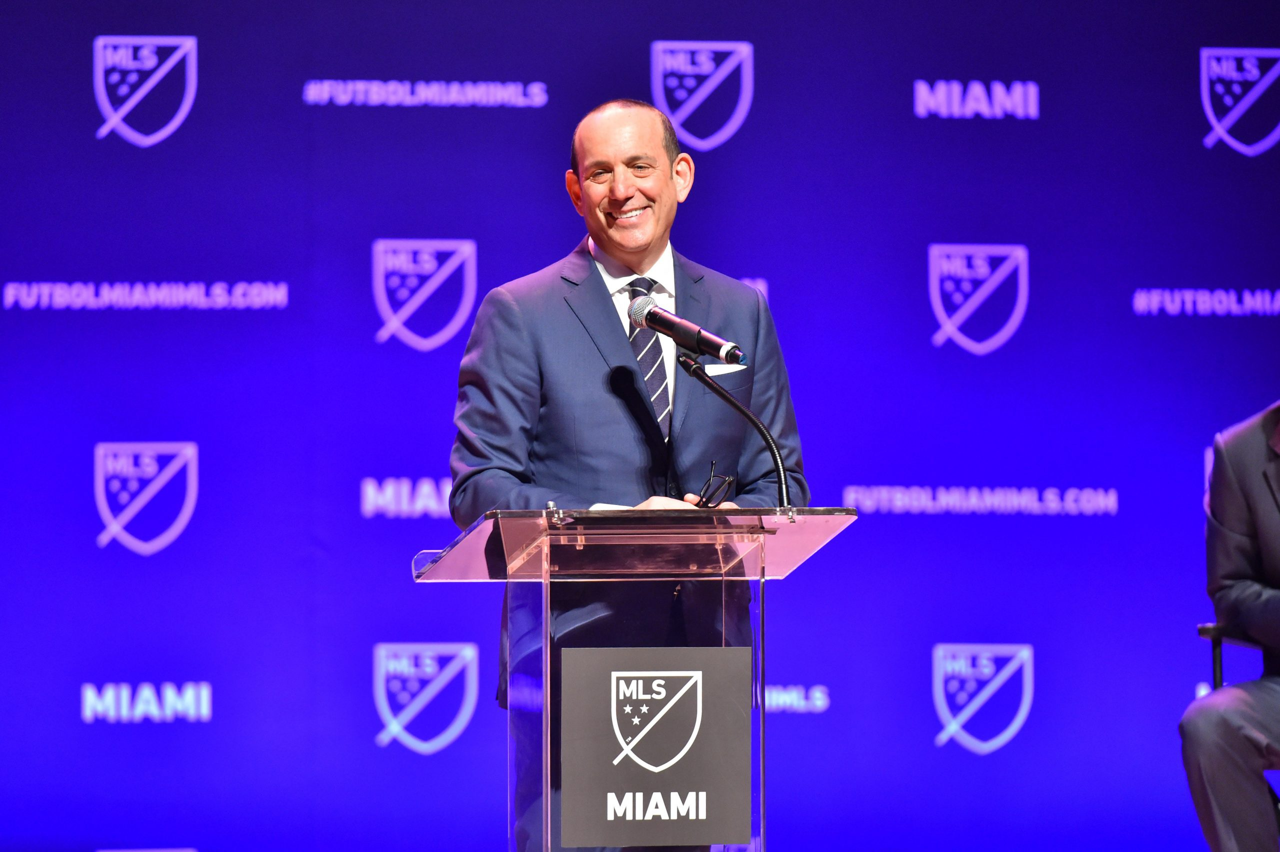 MLS unveils initiatives to combat racism and advocate for social justice
