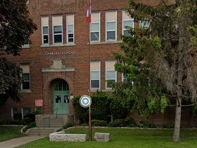 A music teacher who taught at St. Charles Catholic School in the Dufferin St. and Lawrence Ave. area, was charged by the Ministry of Labour for not wearing a mask while on the job. The school was shut down Oct. 5 for a week after one of its staff members tested positive for COVID-19. The staff member worked at four other schools within the board.