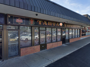 Hit hard financially by the Covid crisis, the Tartan Tavern at 555 Rossland Rd. E. in Oshawa will close its doors as of 5 p.m. on Saturday, Oct. 31, 2020.