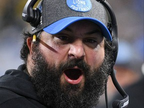 Detroit Lions head coach Matt Patricia was fired yesterday after getting humiliated by the Texans on Thursday.