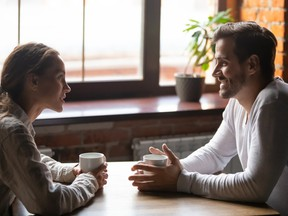A reader tired of being single asks Amy for her advice.