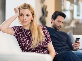 A couple with clashing personalities may benefit from counselling.