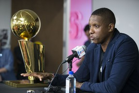 SIMMONS: The mystery of Masai. …