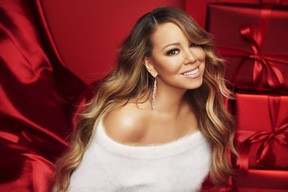 Mariah Carey's Magical Christmas Special is one of this year's newest holiday specials.