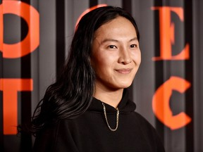 Fashion designer Alexander Wang has been accused of drugging models.