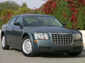 Toronto Police are seeking a green 2005 model Chrysler 300 they believe may be connected to an alleged hit-and-run on Dec. 30 in Scarborough.