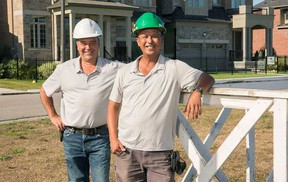 In essence, the HCRA will ensure professional standards for the builder. SUPPLIED