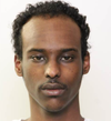 Ayoub Ali is wanted for attempted murder.