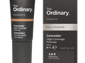 The Ordinary line of products by Deciem.