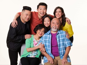 Kim's Convenience will end this year, the producers of the CBC comedy series announced Monday.
