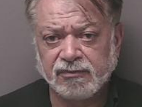 Dr. Sam Naghibi,68, of Newmarket, faces sexual assault charges.