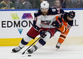 The Tampa Bay Lightning casually pulled off a three-team trade on Saturday for David Savard, the most sought-after defenceman on the market. David Bloom