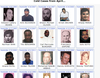 Cold case victims from Aprils past.