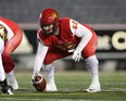 Calgary Dinos offensive linemanPeter Nicastro was selected seventh overall by the Toronto Argonauts in the 2021 CFL draft on Tuesday, May 4, 2021.