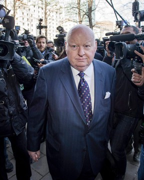 While few of us can sympathize with Mike Duffy's lamentations, his complaint isn't without some merit, writes Sunira Chaudhri.