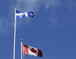Bill 96 will ruin lives in Quebec and radically change Canada, writes Warren Kinsella.