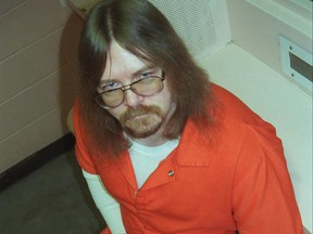 Alberta native Ronald Smith is in death row in Montana.