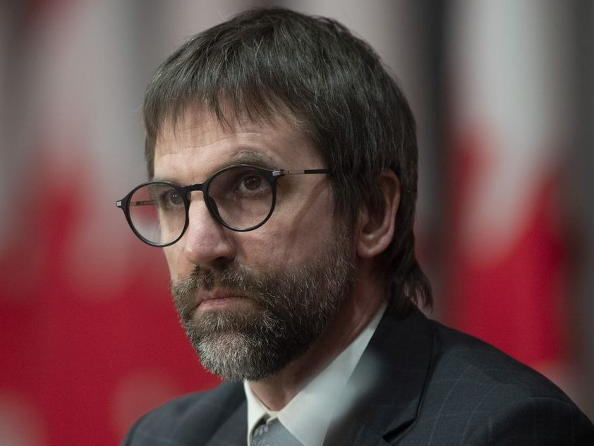 EDITORIAL: Bill C-10 is a mess, it needs to be shelved
