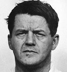 Stanley Faulder was executed in 1999.