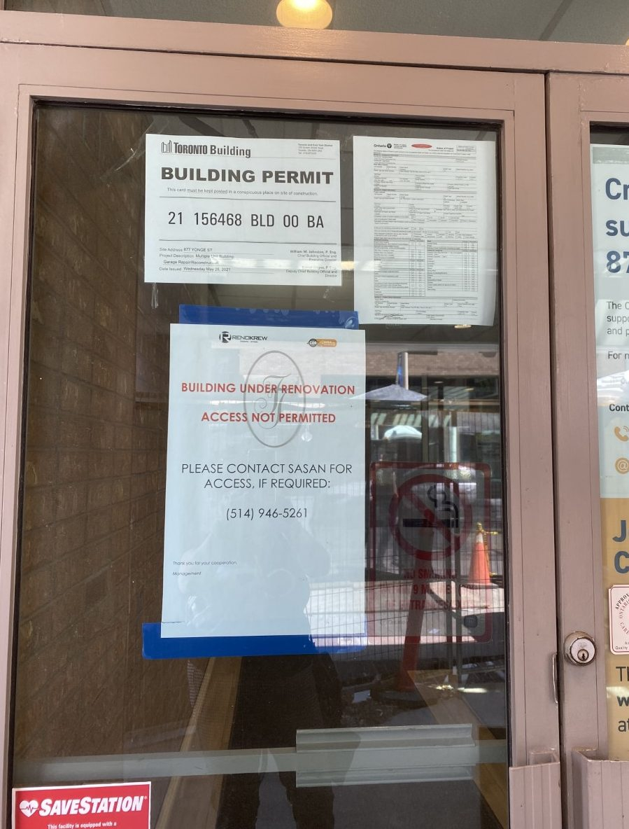 LEVY: City bought Rosedale building for nearly four times appraised value