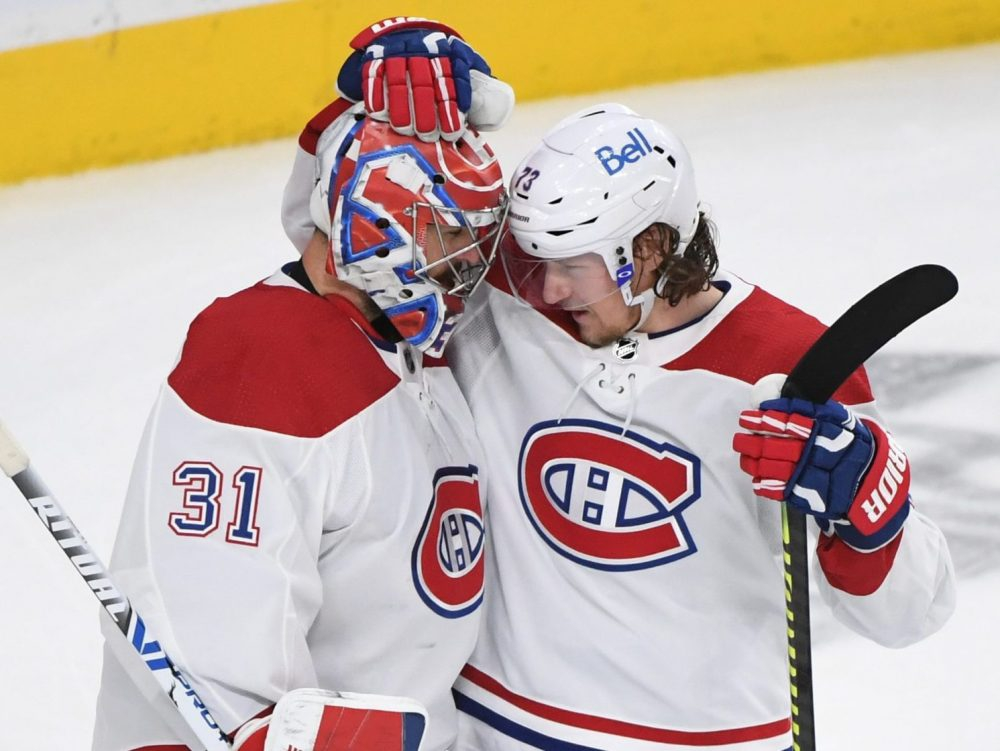 TRAIKOS: For the Habs, the mentality has always been the Stanley Cup — or bust