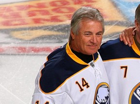 Former Buffalo Sabres player Rene Robert, part of the team's iconic French Connection line, has passed away at age 72.