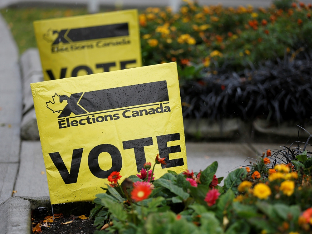 Federal party leaders' debates set for Sept. 8 and 9 at Canadian Museum of History