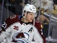 Nathan MacKinnon of the Colorado Avalanche will be a big part of Team Canada at the Olympics.