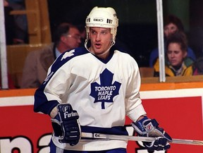 Rarely a day passes for former NHLer and brief hometown Maple Leaf Robert Cimetta when not reflecting on the few moments between perishing in the World Trade Center, barely out of his 20s, and the life he now enjoys as a proud father, running his own major property management/building firm.