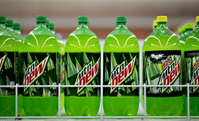 A Pennsylvania man could be going to prison for a while for underpaying for pop.