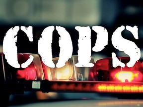 """TV show """"Cops"""" is heading to Fox Nation."""