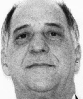 """Oldfellas. Colombo crime family street boss Andrew """"Mush"""" Russo, 87, was one of arrested leaders."""