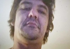 Adam James Nash, 39, of Toronto, was fatally stabbed in an apartment on Coxwell Ave. on Sunday, Oct. 3, 2021.