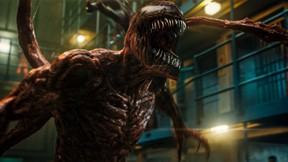 Carnage in Columbia Pictures' VENOM: LET THERE BE CARNAGE.