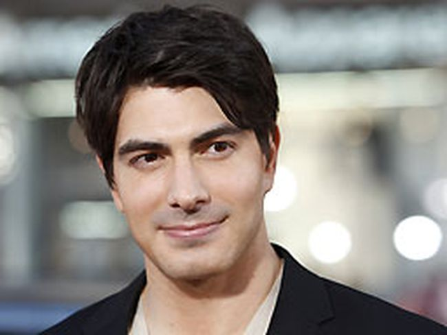 Brandon Routh. REUTERS FILE
