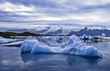 Grindavik, Iceland: The first stop during Amazing Race 6 was Iceland. Here, teams climbed ice walls, trekked across glaciers and searched a seven mile lagoon for a buoy holding their next clue. Teams also visited a nightclub made entirely of ice and tried to hit a target by sliding a shot glass across the frozen bar top. (Shutterstock)