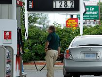 Gas headed north of $1.30