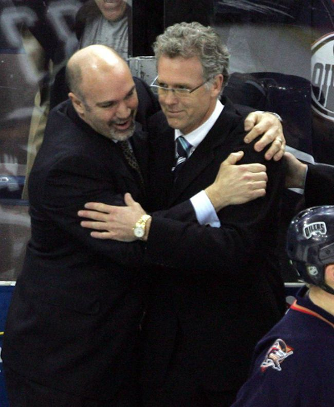 Huddy agrees to join Jets as assistant coach