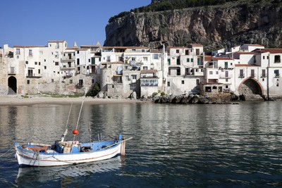 Sicily, Italy: Fishing is synonymous with Sicily and, unfortunately, its fish population has started dwindling as a result. But you can't go to the Italian isle and not try spearfishing. You physically dive into the water and spear the fish - with a spear. Patience is of the essence, as the underwater creatures are both quick and cunning, so stick to shallow waters. (Shutterstock)