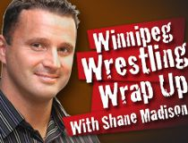 Wrestling Wrap-Up 2011